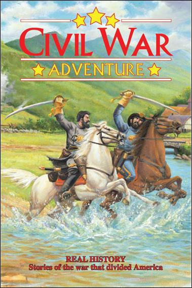 Civil War Adventure 1-A by History Graphics Press