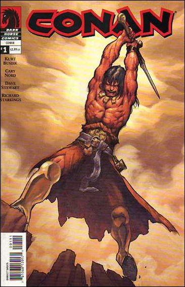 Conan (2004) 1-C by Dark Horse