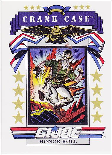 G.I. Joe (Base Set) 187-A by Impel
