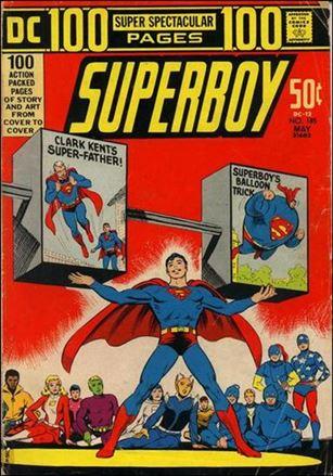 Superboy (1949) 185-A