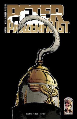 Peter Panzerfaust 9-A
