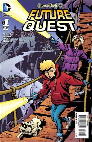 Future Quest 1-E
