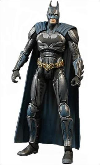 DC Comics Unlimited Injustice Batman Loose by Mattel