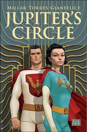 Jupiter's Circle 1-A