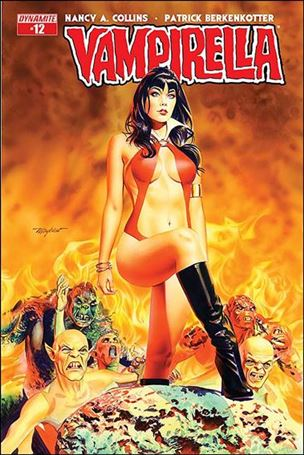 Vampirella (2014) 12-A