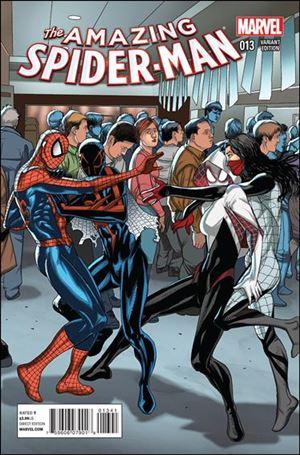 Amazing Spider-Man (2014) 13-C