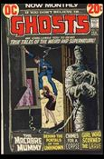 Ghosts (1971) 12-A