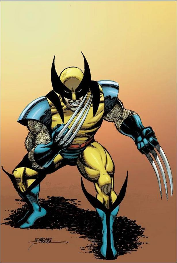 Wolverine: Infinity Watch 1-C by Marvel