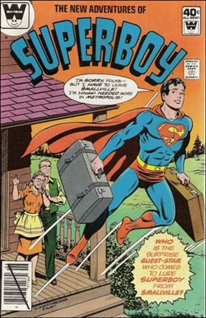New Adventures of Superboy 6-B