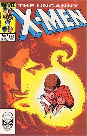 Uncanny X-Men (1981) 174-A