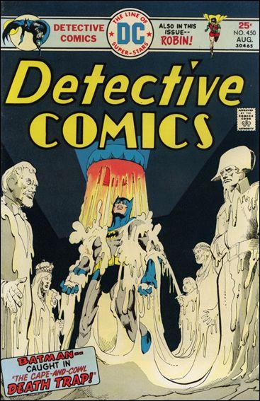 Detective Comics (1937) 450-A by DC