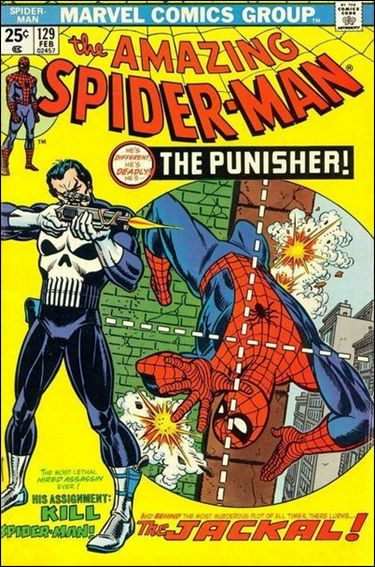 Amazing Spider-Man (1963) 129-B by Marvel