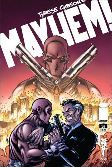 Mayhem (2009) 3-A by Image