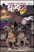 Usagi Yojimbo: Senso 3-A