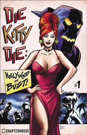 Die Kitty Die! Hollywood or Bust 1-A