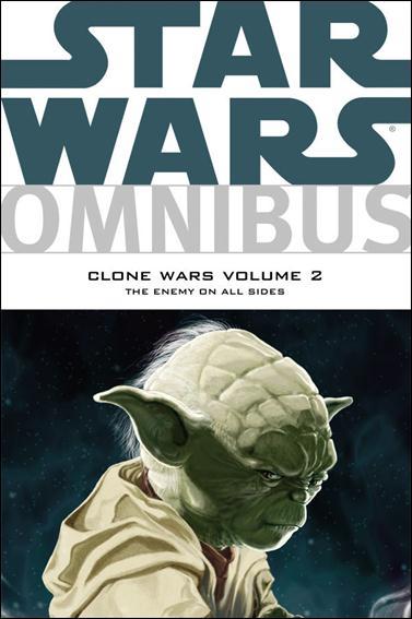 Star Wars Omnibus: Clone Wars 2-A by Dark Horse
