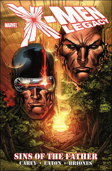 X-Men: Legacy - Sins of the Father nn-A by Marvel