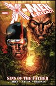 X-Men: Legacy - Sins of the Father nn-A