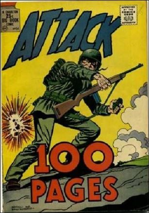 Attack (1958) 54-A