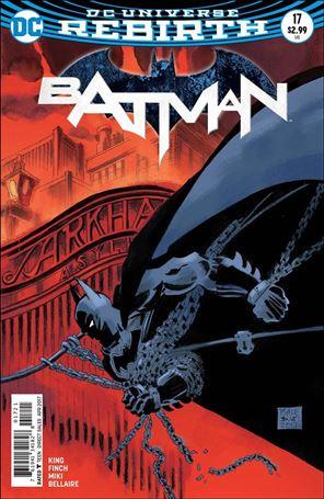 Batman (2016) 17-B