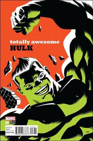 Totally Awesome Hulk 3-B