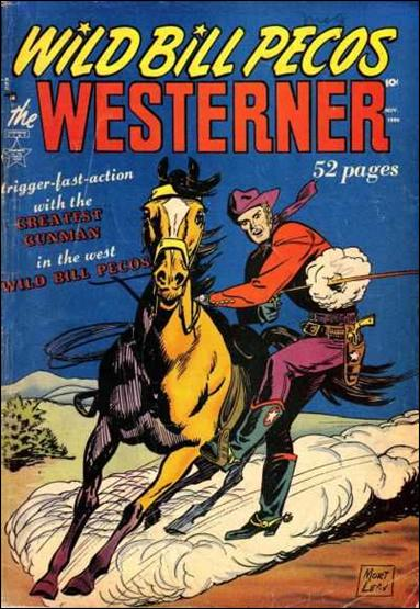 Westerner (1948) 30-A by Toytown