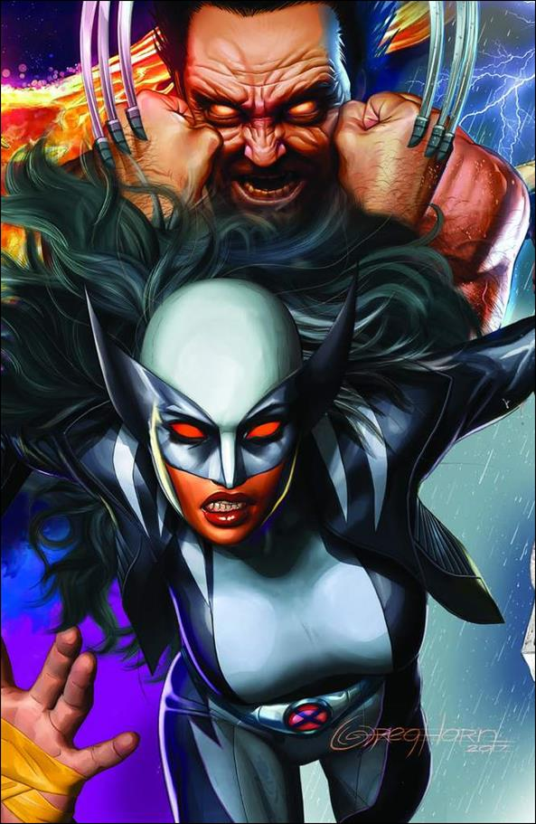 Generations: Wolverine & All-New Wolverine 1-J by Marvel