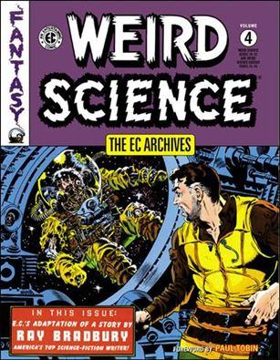 EC Archives: Weird Science 4-B