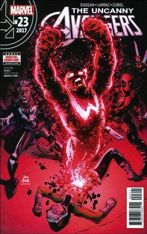 Uncanny Avengers (2015/12) 23-A