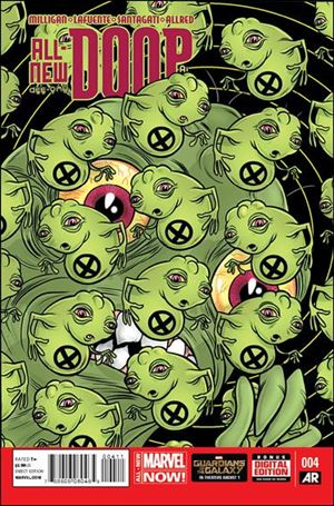 All-New Doop 4-A