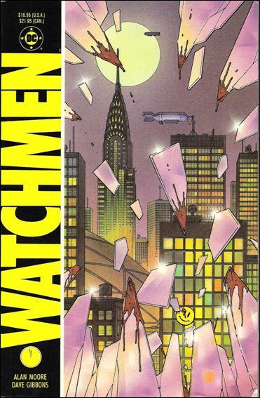 Watchmen nn-A03 by DC