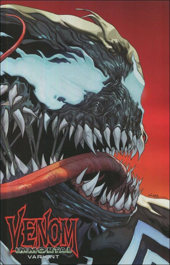 Venom 18 B, Nov 2019 Comic Book by Marvel