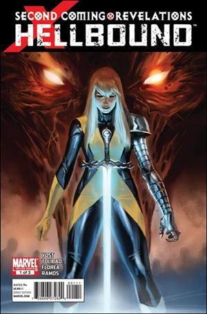 X-Men: Hellbound 1-A