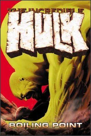 Incredible Hulk (2002) 2-A by Marvel