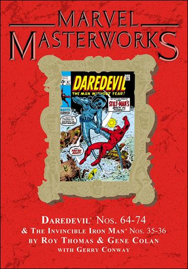 Marvel Masterworks: Daredevil 7-B by Marvel
