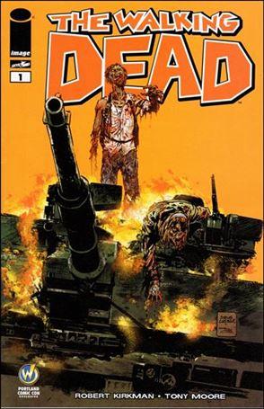 Walking Dead (2003) 1-S
