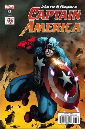 Captain America: Steve Rogers 3-C