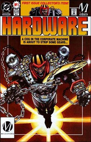 Hardware 1-C