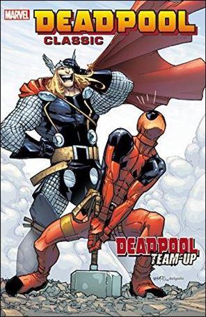 Deadpool Classic 13-A