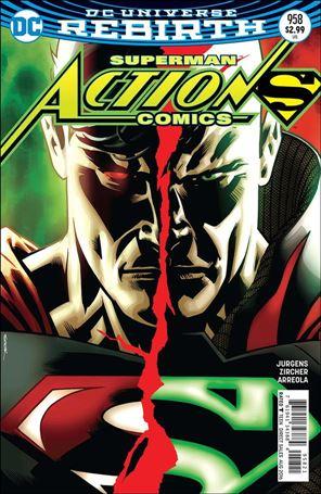 Action Comics (1938) 958-B
