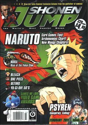 Shonen Jump 98-A