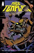 Mice Templar Volume IV: Legend 13-A