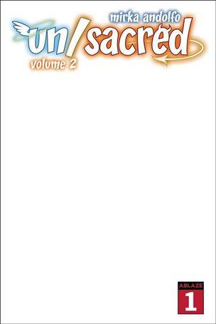 Un/Sacred Volume 2 1-E