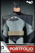 DC Collectibles Summer/Fall Portfolio 2014-2015-A