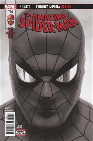 Amazing Spider-Man (1963) 796-E