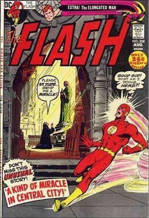 Flash (1959) 208-A