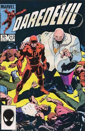 Daredevil (1964) 212-A