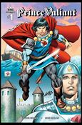 King: Prince Valiant 1-C