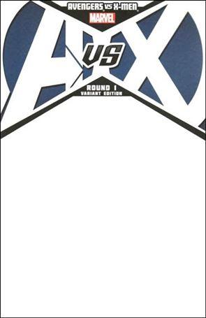 Avengers vs X-Men 1-E