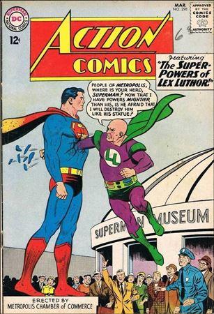Action Comics (1938) 298-A